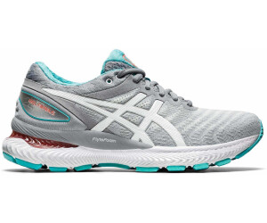 Asics Gel-Nimbus 22 W Sheet Rock/White ab 130,99 ...