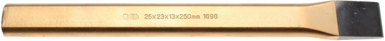BGS Flachmeißel 25 x 250 mm