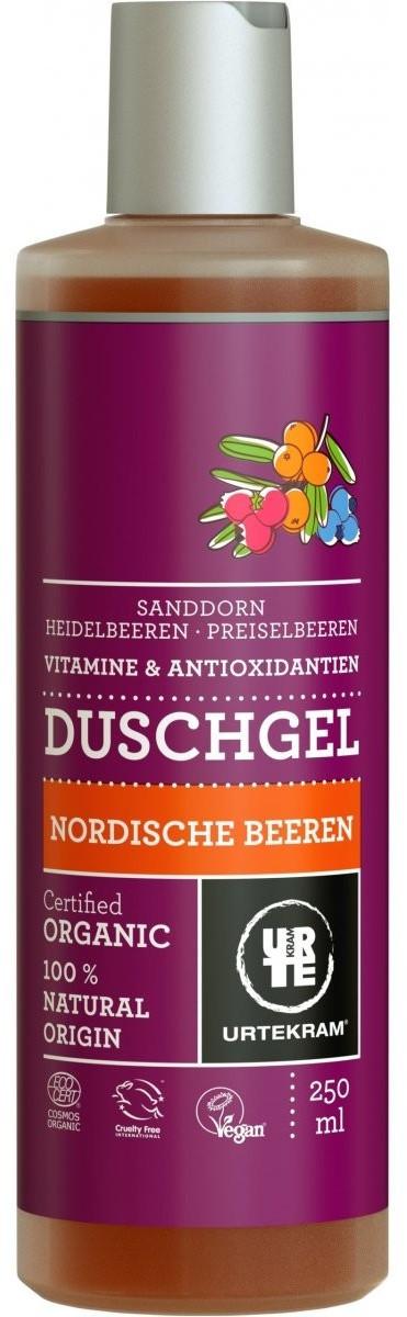 Urtekram Nordic Berries Duschgel (250ml)