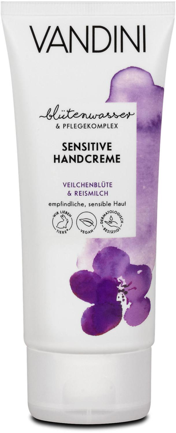 Aldo Vandini Sensitive Handcreme (75ml)