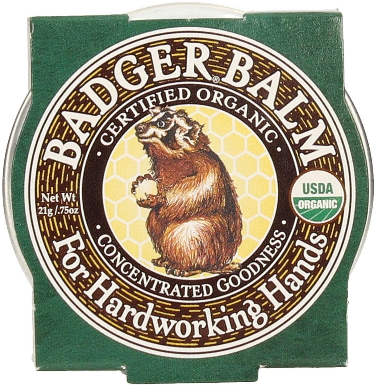 Badger Hand Balm (21 g)