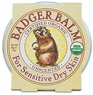 Badger Hand Balm (56 g)