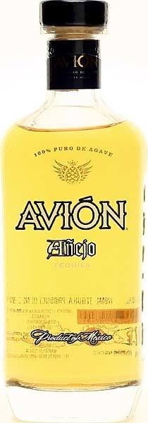 Avion Tequila Anejo 40% 0,7l