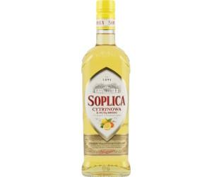 Soplica Cytrynowa Zitronenlikör mit Honig 0,5 l 30 %