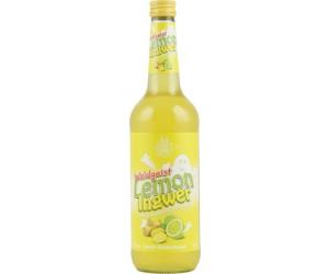 Boente Waldgeist Ingwer-Lemon 0,7 l 15 %