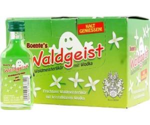 Boente Waldgeist 20x 0,02l 15%