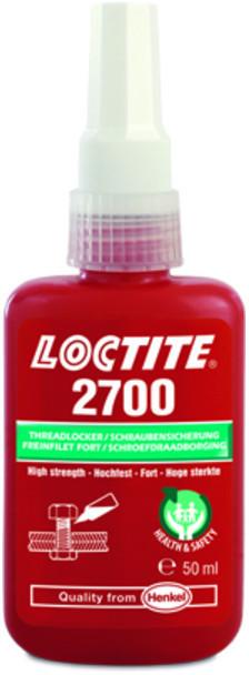 Loctite 2700 hochfest 50 ml