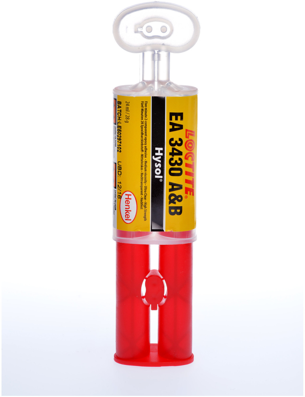 Loctite EA 3430 2K 1:1 Epoxid-Klebstoff