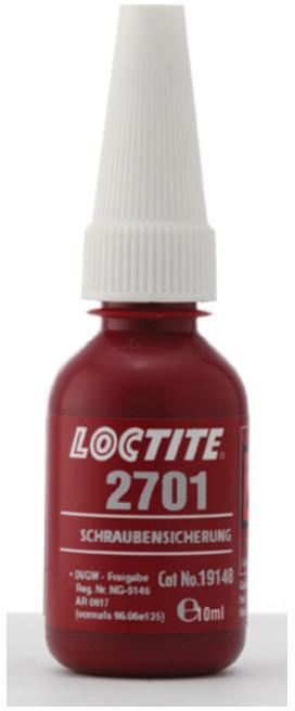 Loctite Typ 2701 hochfest