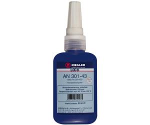 Riegler Lock AN 301-43 anaerober Klebstoff mittelfest