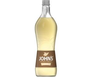 John's Mandel Sirup 0,7l