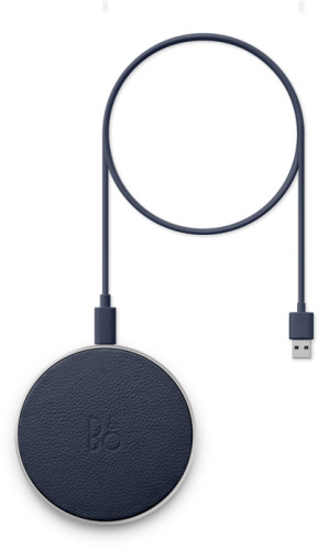 Image of Bang & Olufsen Beoplay Charging Pad Indigo Blue