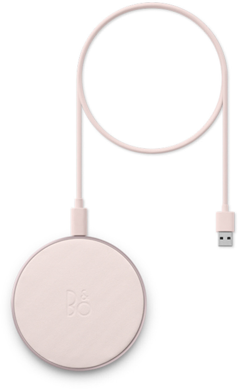 Image of Bang & Olufsen Beoplay Charging Pad Pink