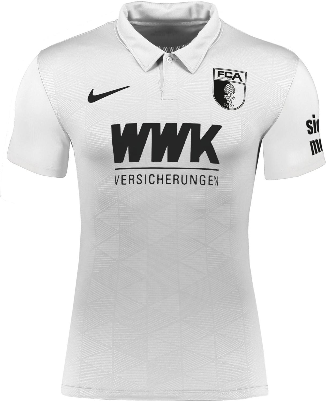 Nike FC Augsburg Trikot 2021