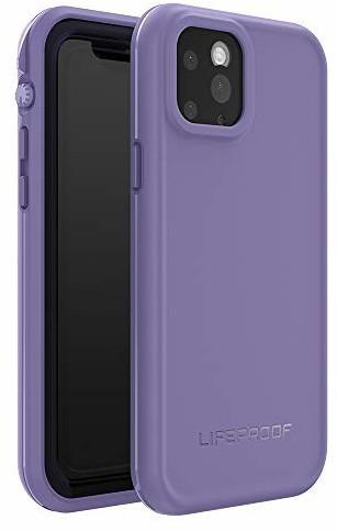 Image of LifeProof FRE (iPhone 11 Pro) Purple