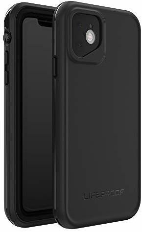 Image of LifeProof FRE (iPhone 11) Black