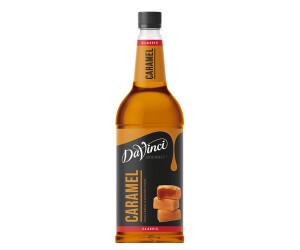 Da Vinci Gourmet Karamell Sirup 1l