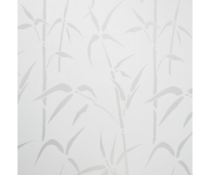 d-c-fix Statische Fensterfolie 67,5x150cm Bambus weiß