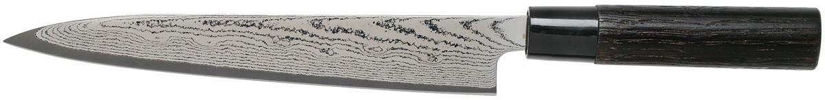 Tojiro Sippu Black Damast Fleischmesser 21 cm (FD-1599)