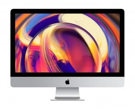 Apple iMac 27 Retina 5K Display 2020