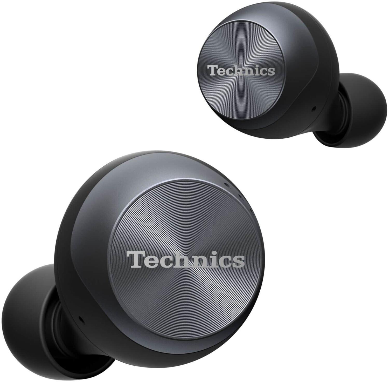 Technics EAH-AZ70W Black