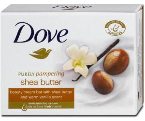 Dove Shea Butter Seifenstück (100g)