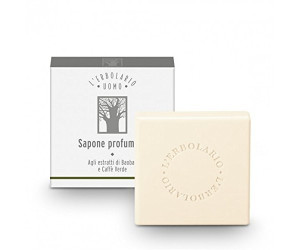 L'Erbolario Uomo parfümierte Seife (100 g)