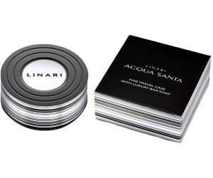 Linari Acqua Santa Seifenstück weiß (100 g)