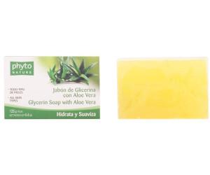 Luxana Phyto Nature Luxana Seifenstück mit Aloe Vera (120 g)