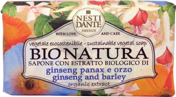 Nesti Dante Bionatura Ginseng Seife (100 g)