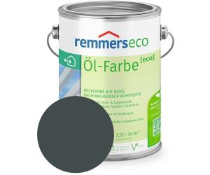 Remmers eco Öl-Farbe 2,5 l Basaltgrau
