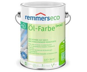 Remmers eco Öl-Farbe 2,5 l Weiß