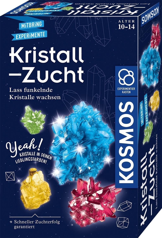Kosmos Kristall-Zucht (657840)