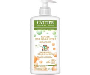 Cattier Familien Duschgel & Shampoo (500ml)