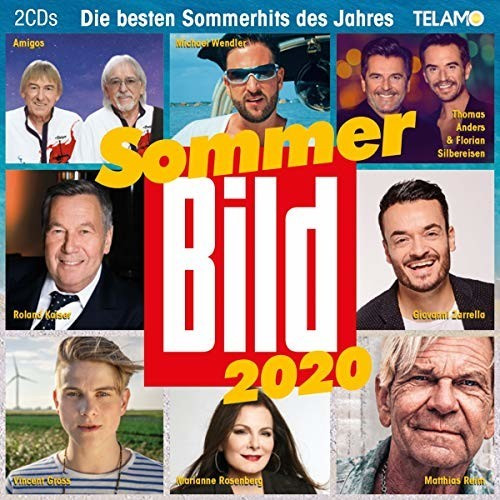 Sommer Bild 2020 (CD)