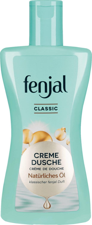 Fenjal Classic Cremedusche (200ml)