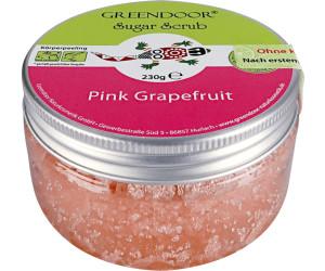Greendoor Sugar Scrub Pink Grapefruit (230ml)