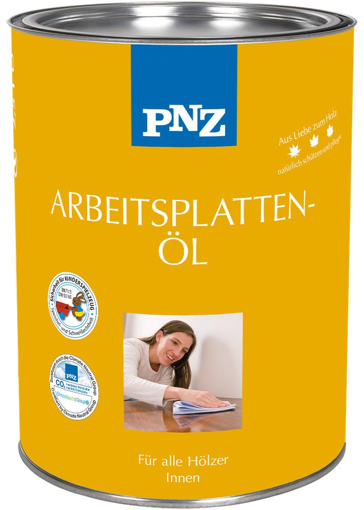 PNZ Arbeitsplatten-Öl 0,75 l