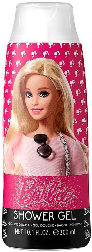 Barbie Duschgel (300ml)