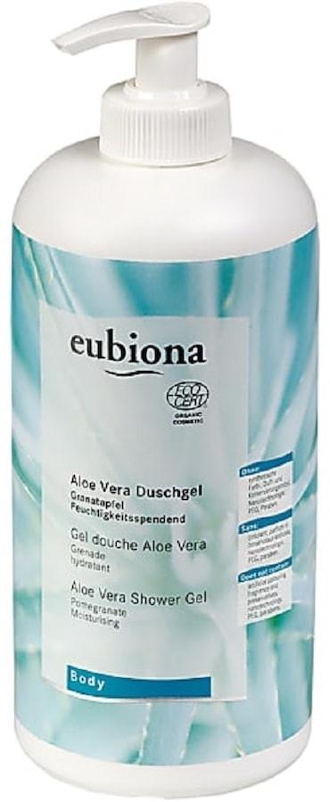 Eubiona Aloe Vera Duschgel (500ml)