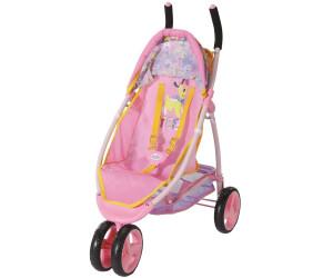 BABY born® Puppenwagen Jogger | duo
