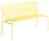 Suchergebnis Fur Gartenbanke Gelb Preisvergleich Bei Idealo