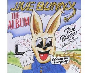 Jive Bunny - Jive Bunny-the Album (CD)