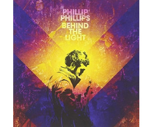 Phillip Phillips - Behind the Light (CD)