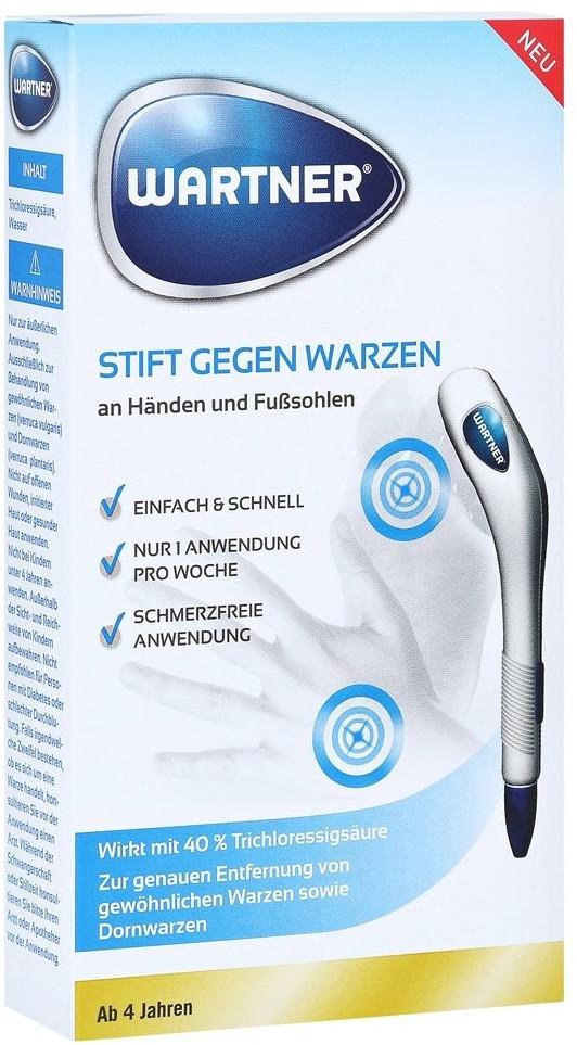 Wartner Stift 2.0 (1Stk.)