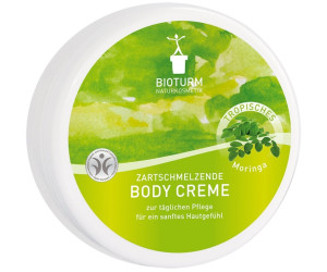 Bioturm Moringa Body Creme (250ml)