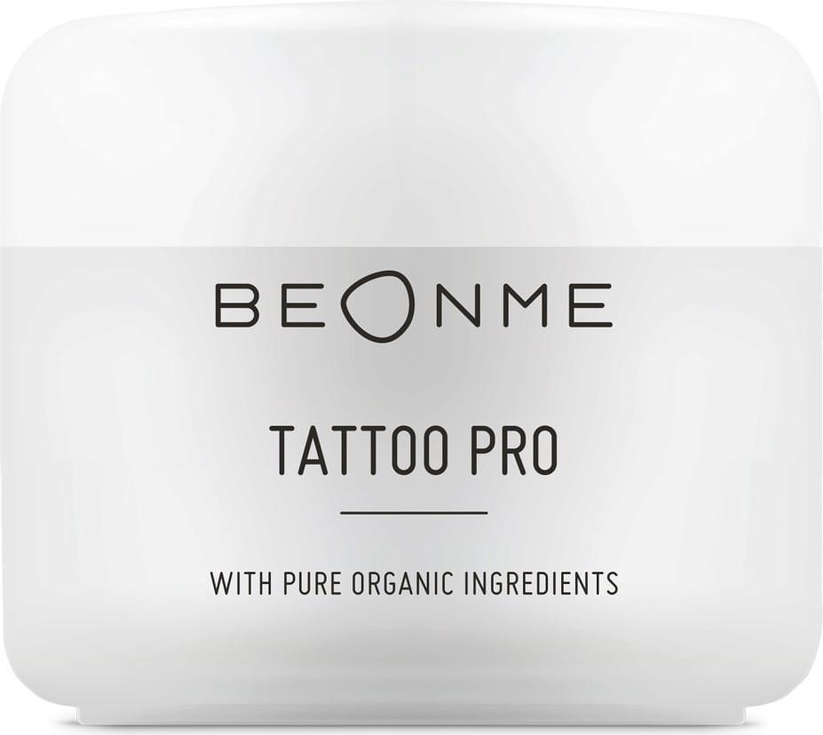 BEONME Tattoo Pro (50ml)