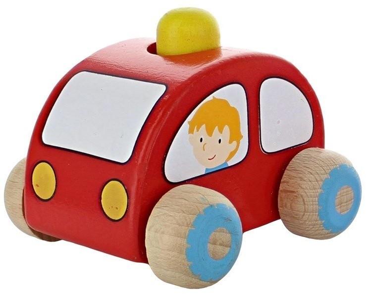 Goki Spielzeugauto mit Hupe