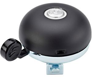 Electra Domed Ringer Bell matte black (2020)