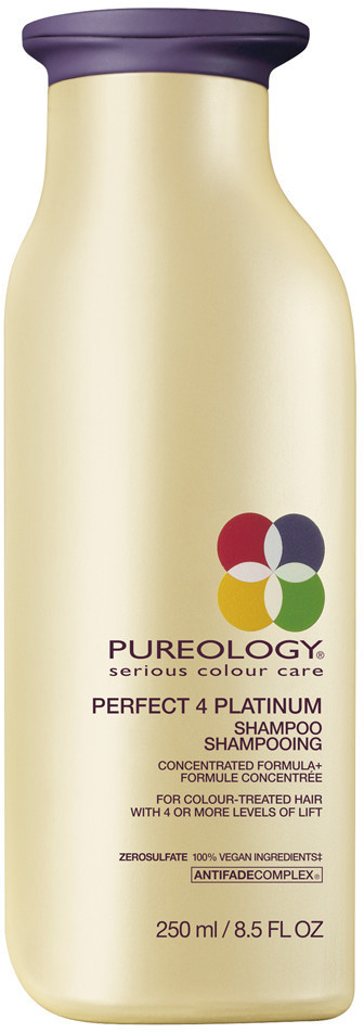 Pureology Perfect (4 Platinium Shampoo (250 ml)